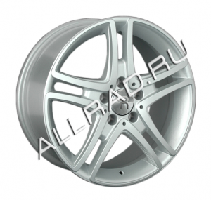 Диски MERCEDES MR140 7.5x17 5x112 ET47 D66.6