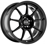OZ RACING ALLEGGERITA HLT Gloss Black