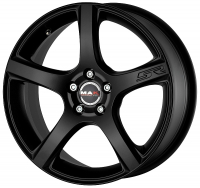MAK FEVER-5R Matt Black
