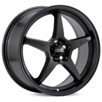 OZ RACING CRONO HT BLACK