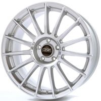 OZ RACING SUPERTURISMO LM Matt Race Silver