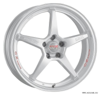 OZ RACING CRONO HT WHITE